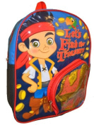 Disney Boys Jake and the Never Land Pirates Backpack