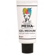 Gel Medium 2 Fluid Ounce Tube // Dina Wakley Ranger Arts