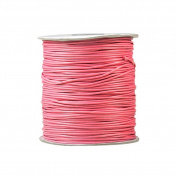 1 piece for 170m Korea Waxed Cotton Cord Size 1.5x1.5mm