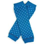 Bambino Land Leg Warmers Polka Dots