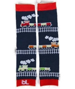 Baby Leggings Infant Toddler Leg Warmers Trains