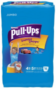 Huggies Pull-Ups Learning Designs Training Pants 4T-5T - 18 ct