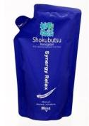 Shokubutsu Monogatari,shower Cream Recipe Relax Men Deodorant220 Ml,refillable