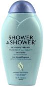 Shower to Shower Body Powder - Morning Fresh 240ml
