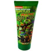 Teenage Mutant Ninja Turtles Body Wash