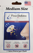 First Defence Nasal Screens - Multi-Size and Quantity Packs