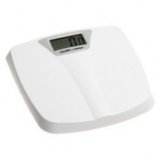 Health o Metre Weight Tracking Digital Scale HDM770-01, White