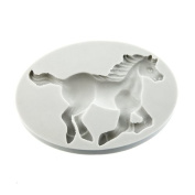 Galloping Horse Mould by Chef Alan Tetreault