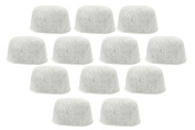 Charcoal Water filters Replacement Fit for Keurig Coffee Machine Coffee Maker, Keurig 05073 Replacement, Pack of 12