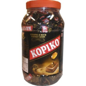 Kopiko Coffee Candy in Jar 800g830ml IMPORT