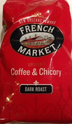 New Orleans Famous French Market Coffee & Chicory 350ml Bag