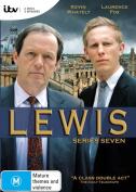 Lewis: Series 7 [Region 4]