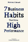 7 Business Habits That Drive High Performance