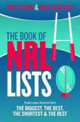 The Book of NRL Lists
