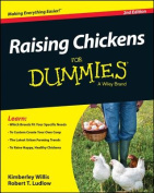 Raising Chickens for Dummies, 2nd Edition