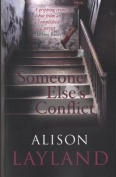 Someone Else's Conflict
