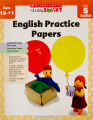 Study Smart English Practice Papers