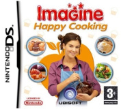Imagine Cooking