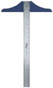 Pro Art 46cm Aluminium T-Square