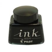 Pilot Drafting Pen Ink - 30 ml Bottle - Black