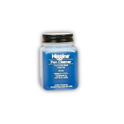 Higgins Pen Cleaner 70ml jar liquid