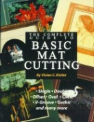 Logan Basic Mat Cutting Book