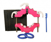 Kinkajou Bottle Cutter-Bubblegum