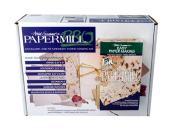 Arnold Grummers Papermill Pro Papermaking Kit