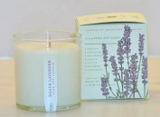 Heath Lavender Soy Candle By Kobo Candles