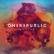 OneRepublic - Native [Deluxe Edition]