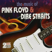 Music of Pink Floyd and Dire Straits