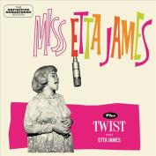 Miss Etta James/Twist with Etta James