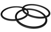 Barrel Seal/O-Ring - 3Pk Clm