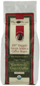 The Bean Coffee Company Organic Green Coffee Beans, Guatemalan, 470ml