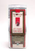 The Bean Coffee Company Organic Green Coffee Beans, Peruvian, 470ml