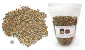 Dalat Peaberry Robusta Unroasted Green Coffee Beans, 1.4kg