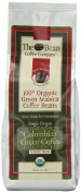 The Bean Coffee Company Organic Green Coffee Beans, Colombian, 470ml