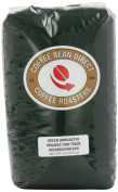 Green Unroasted Whole Bean Coffee