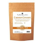 The Republic Of Tea Cardamon Cinnamon Herbal Tea Bags