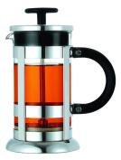 GROSCHE CHROME French Press Premium Coffee and Tea Maker (Small - 350 ml