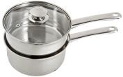 ExcelSteel 579 3-Piece Stainless Steel Boiler, 2.4l