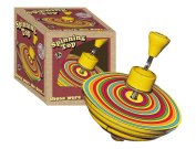 Retro Spinning Top