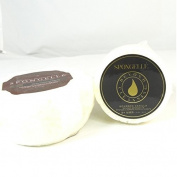 Spongelle Round Body Wash Infused Buffers 5+ Washes - Bourbon Vanilla