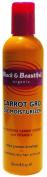 Black & Beau Carrot Gro Oil Moisturising 240ml