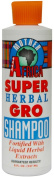 Mother Africa Herbal Gro Shampoo 240ml