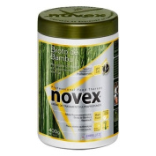 Novex Bamboo Deep Hair Care Cream 410ml