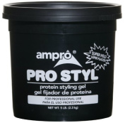 Ampro Styling Gel - Super 2.3kg.