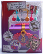 Ever After High Spellbinding Secret Chest