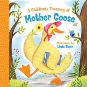 A Children's Treasury of Mother Goose
