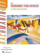 Rachmaninoff Piano Anthology